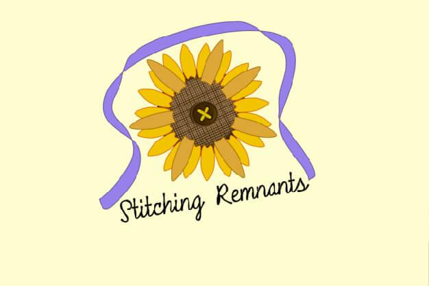 Stitchingremnants.com blog logo